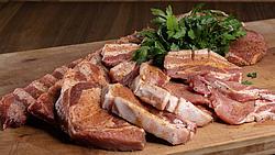 Top Qualität aller Fleischprodukte